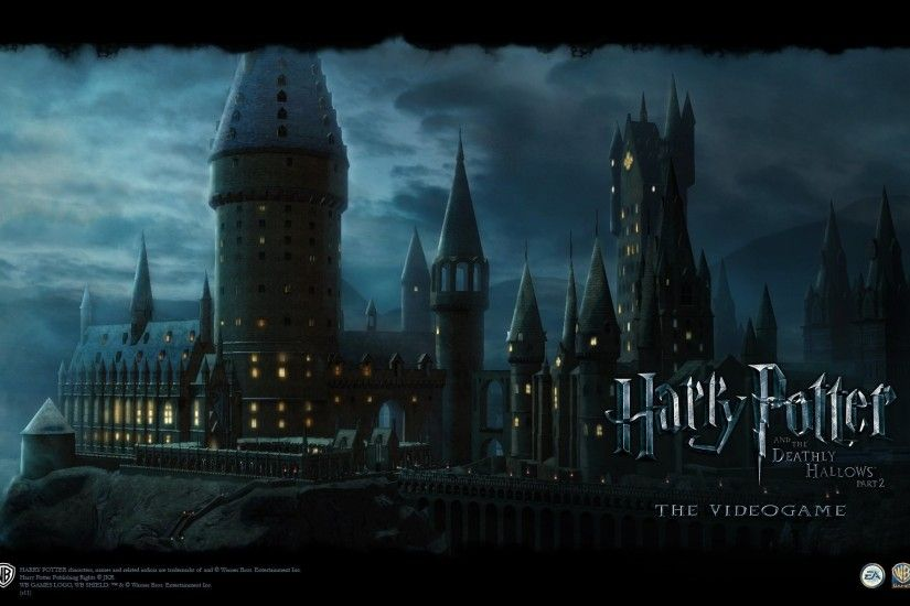 Harry Potter HDs 1080p