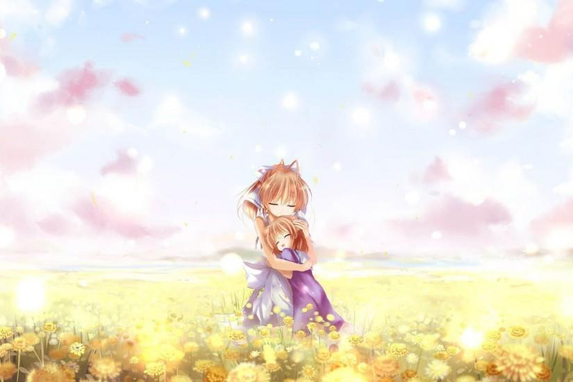 <b>Clannad Wallpapers</b> 3 | The Null Set