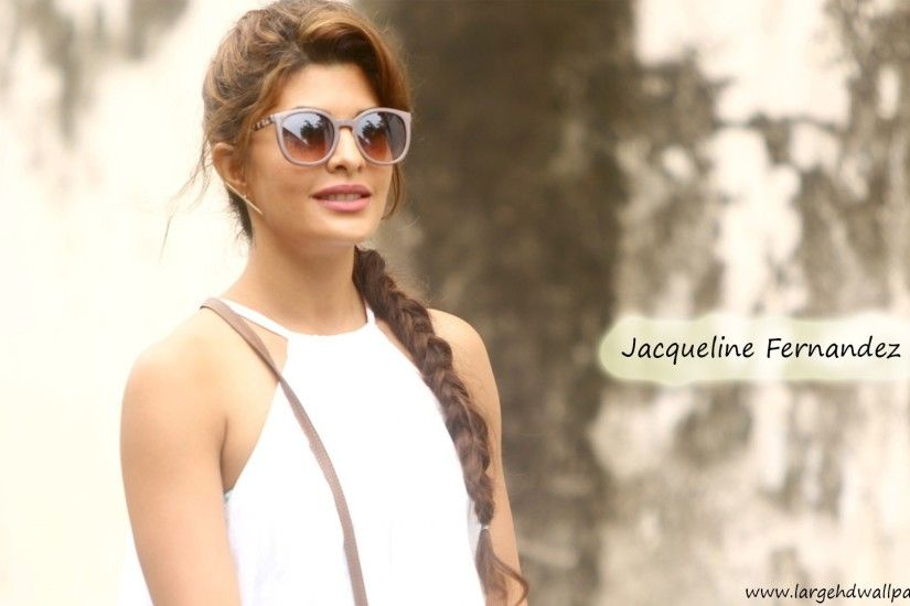 Jacqueline Fernandez Indian Bollywood Actress HD Wallpapers