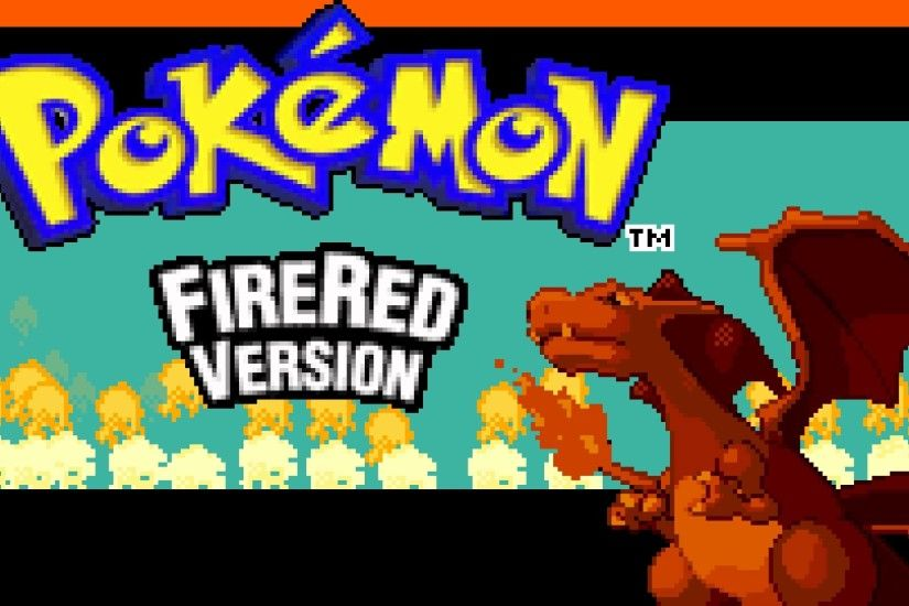 Trainer - Pokémon Fire Red & Leaf Green Music Extended - YouTube