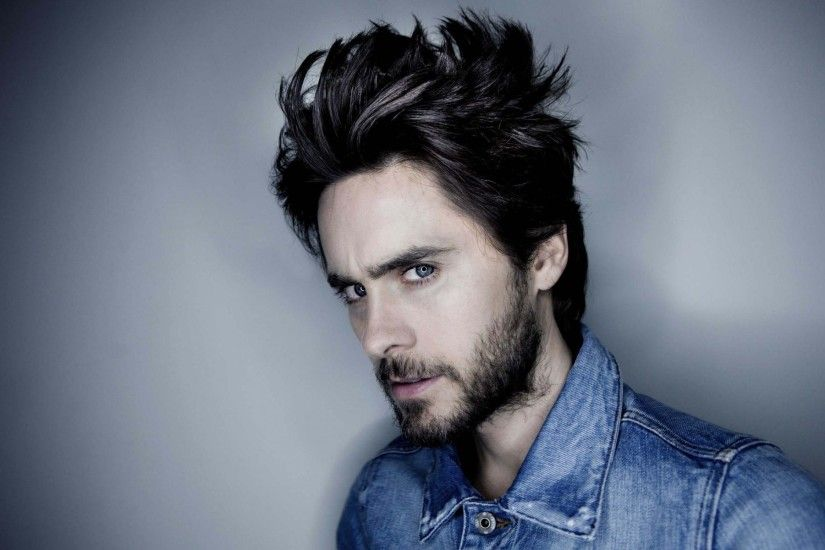 Stylish Jared Leto | HD Hollywood Actors Wallpaper Free Download ...
