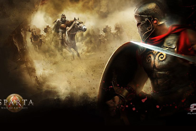 Spartans 300 Wallpaper ·① ...