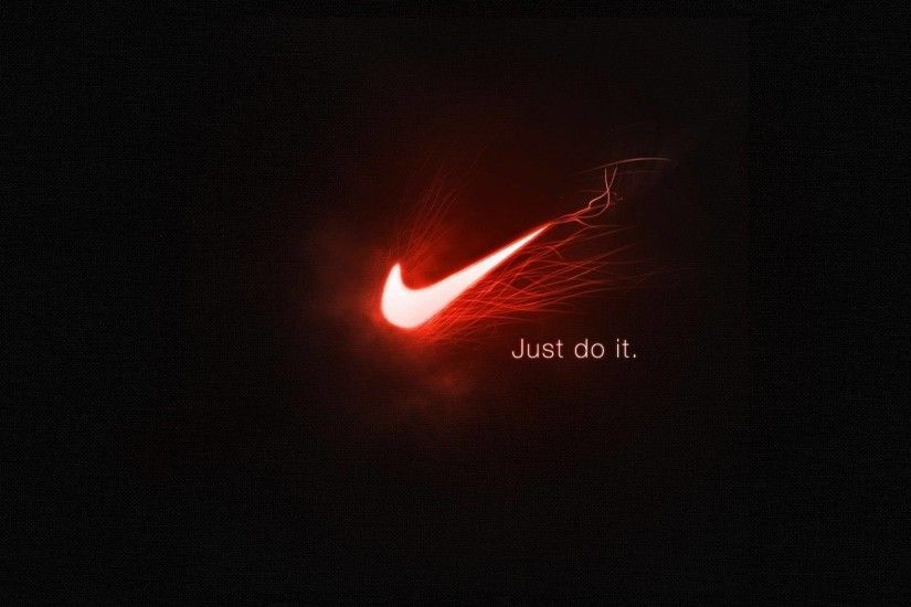 Nike Logo 3D wallpaper - 893698