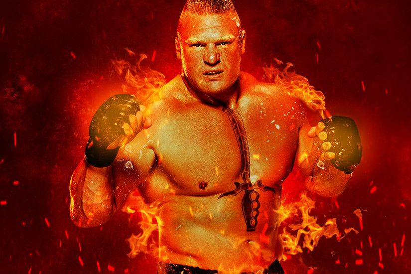 Brock Lesnar Wallpaper by Siddcrash Brock Lesnar Wallpaper by Siddcrash
