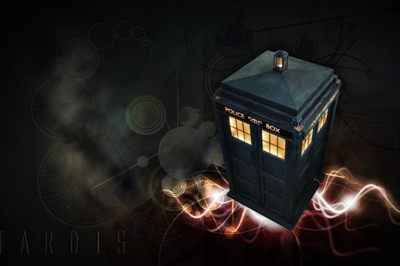 doctor-who-tardis-wallpaper | wallpapers55.com - Best Wallpapers for .