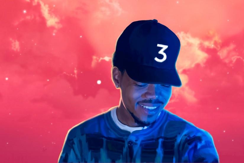 chance the rapper wallpaper 2119x1145 for 4k
