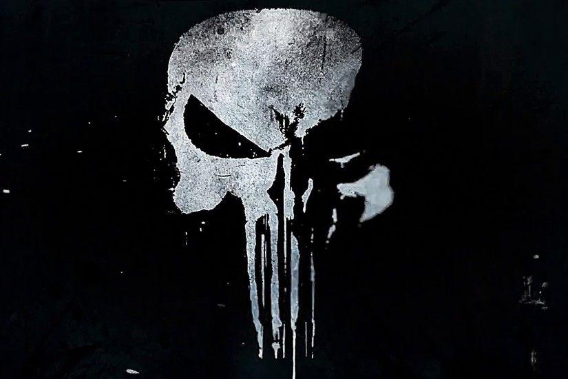 Punisher Wallpaper Skull