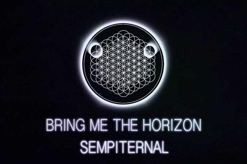 Bring Me The Horizon - Sempiternal. logo - YouTube