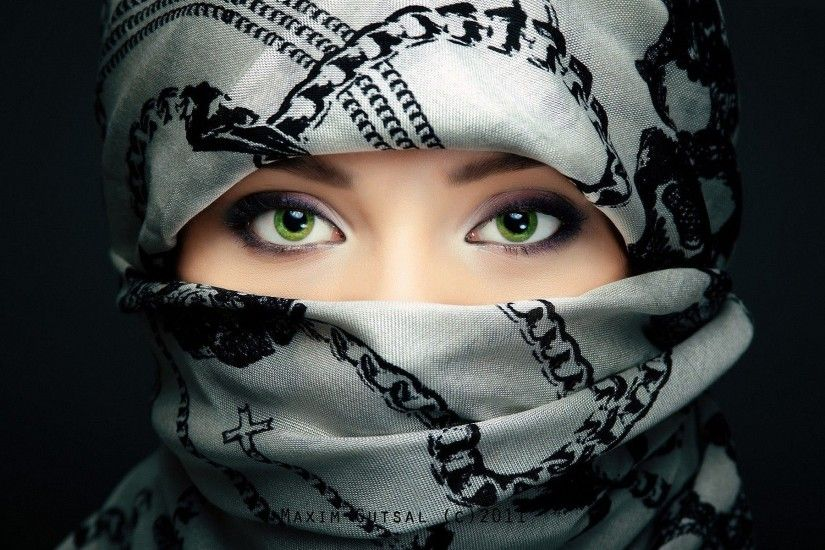 Beautiful Muslim Girls Pics