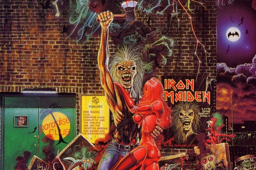 download free iron maiden wallpaper 2560x1600 for iphone 5