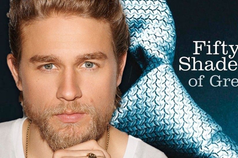 Fifty Shades of Grey Movie - Charlie Hunnam Explains Why He Left