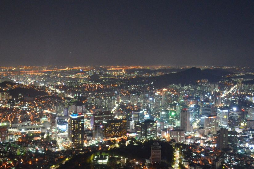 ... Seoul Wallpapers HD Download ...