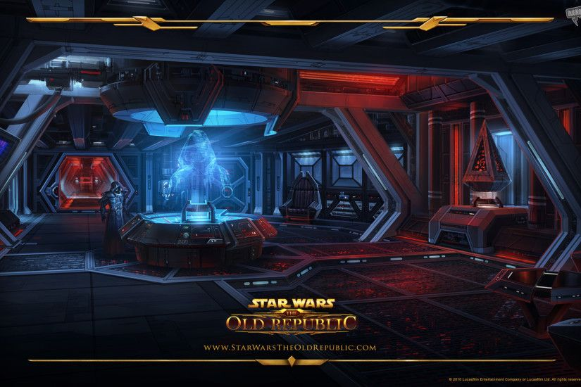 ... Wars: The Old Republic Wallpaper Revan and Malak SWTOR ...