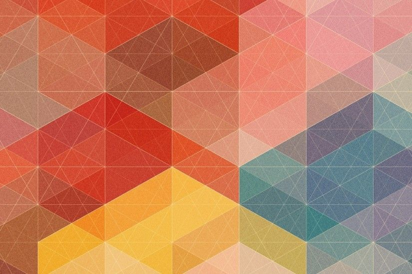 Pastel, Polygon, Pattern, Abstract, X, Wallpaper, Download Wallpaper,  Monitor, Colourful, 1920×1200 Wallpaper HD