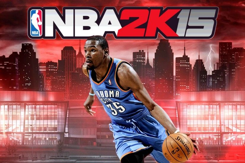 Kevin Durant NBA K Wallpapers 1920×1080 NBA 2K15 Wallpapers (50 Wallpapers)  |
