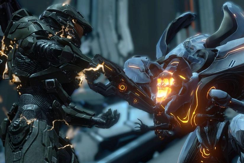 download halo 5 wallpaper 1920x1080 4k