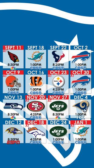New England Patriots Schedule Wallpaper for iPhone ...