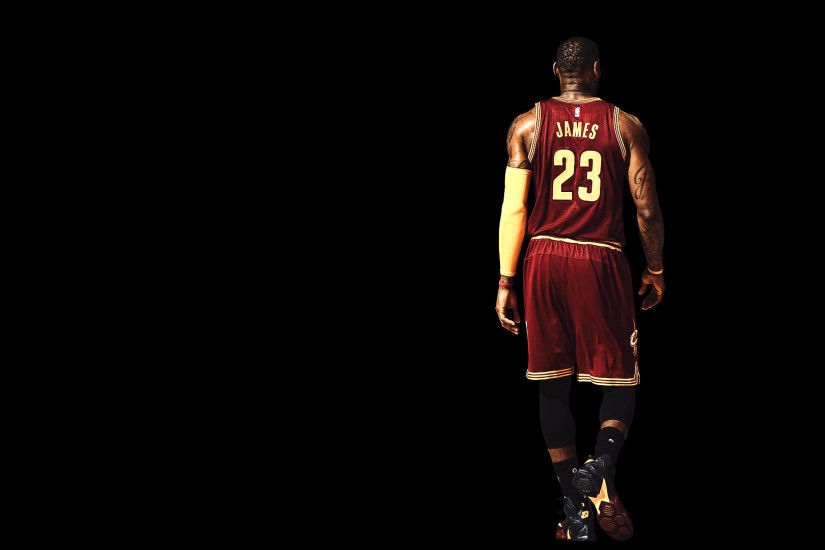 LeBron James - Fulfilled Request [1920x1080] Need #iPhone #6S #Plus # Wallpaper/ #Background for #IPhone6SPlus? Follow iPhone 6S Plus  3Wallpapers/ #…