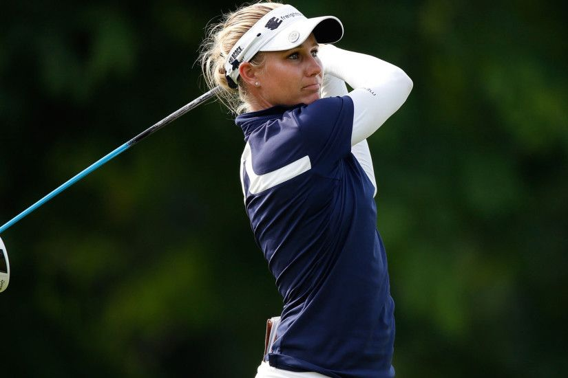 American duo share lead in Toto Japan Classic on LPGA Tour