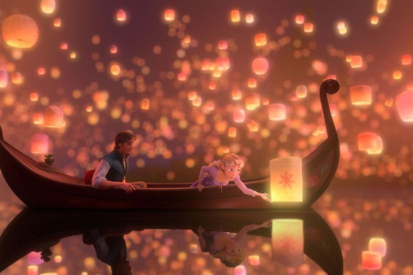 Tangled Wallpapers 1920x1200 - Movie Wallpapers