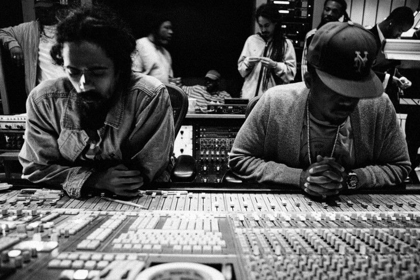 NAS rapper rap hip hop damian marley studio f wallpaper .