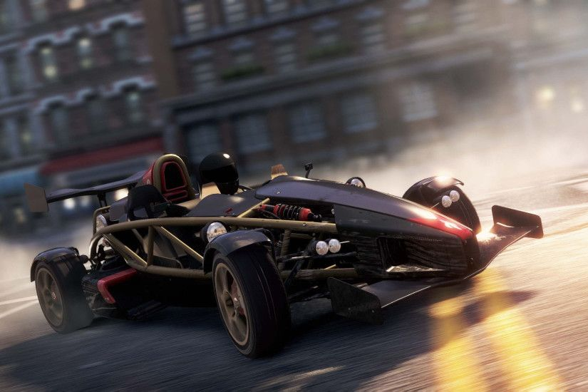need for speed most wanted 2012 ariel atom widescreen hd wallpaper