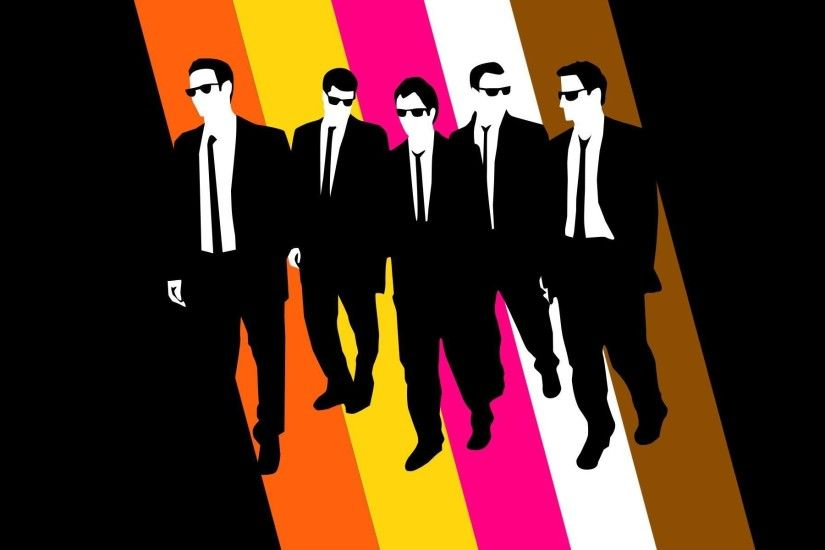 1920x1200 Reservoir Dogs Wallpaper