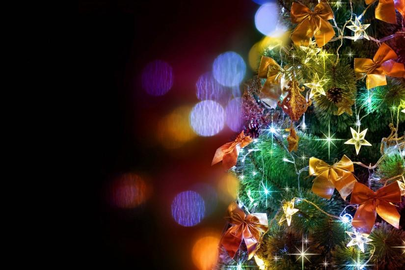 christmas tree background 2880x1800 for phones