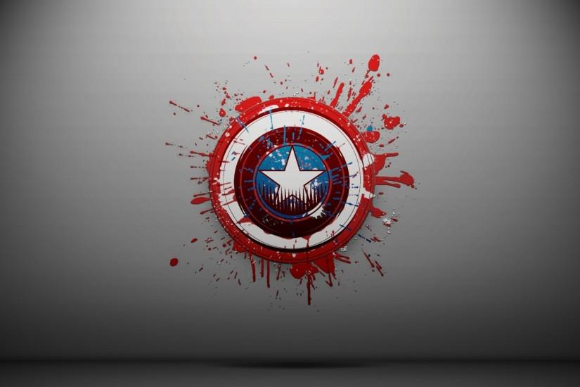 free captain america civil war wallpaper 2560x1600