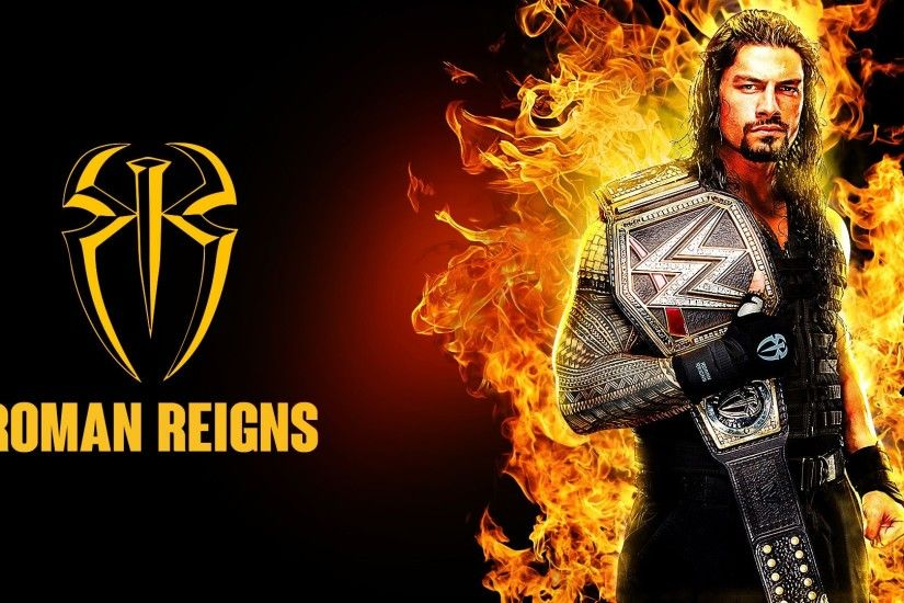 ... Roman Reigns HD Wallpapers ...