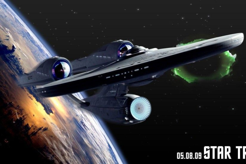 Star Trek Hd 2 Wallpapers and Background