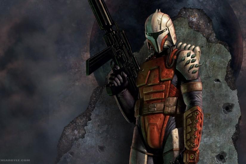 Star Wars Wallpaper 1920x1200 Star, Wars, Mandalorian