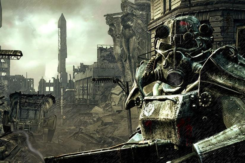 178 Fallout HD Wallpapers | Backgrounds - Wallpaper Abyss ...