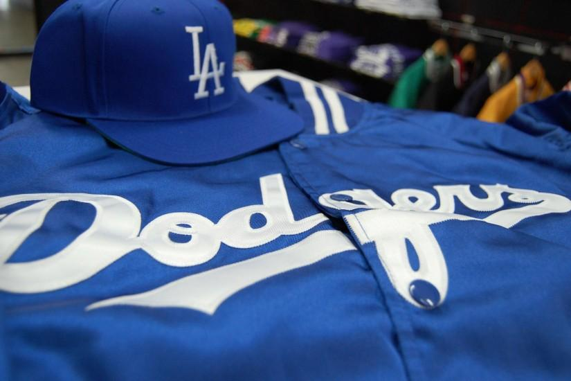 Los Angeles Dodgers Wallpaper #