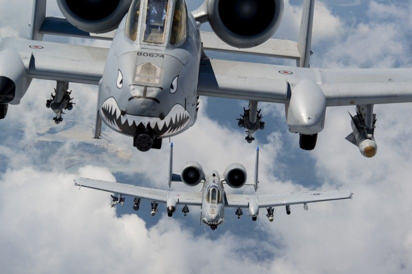 #1421041, fairchild republic a 10 thunderbolt ii category - wallpapers free  fairchild republic a