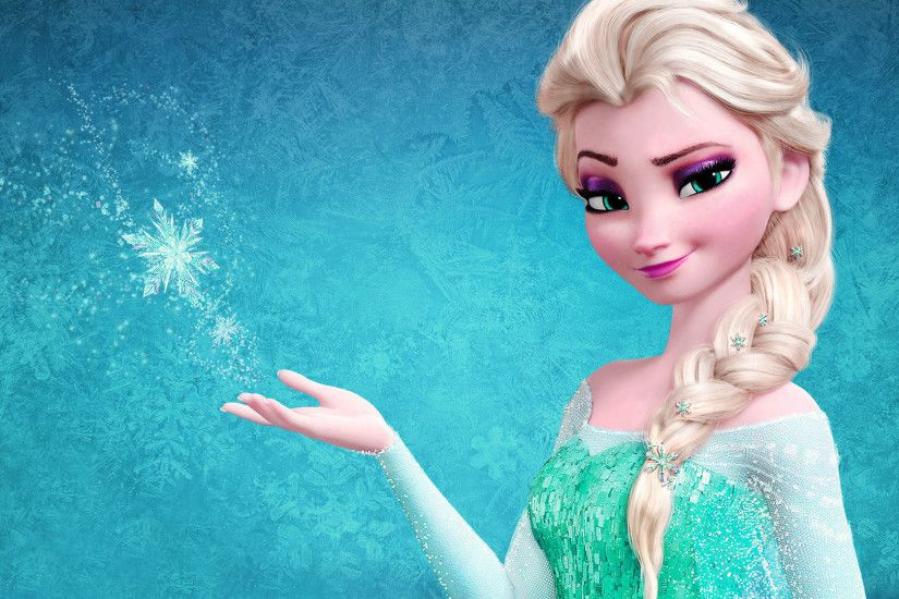 elsa frozen barbie doll Wallpaper