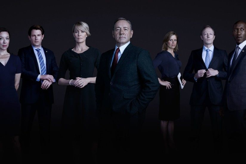 House Of Cards Dual Monitor Background