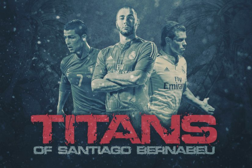 BBC · Real Madrid WallpapersBbc