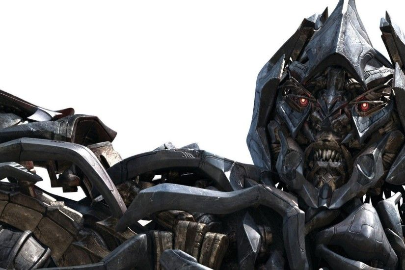 Megatron Wallpaper Transformers Movies Wallpapers