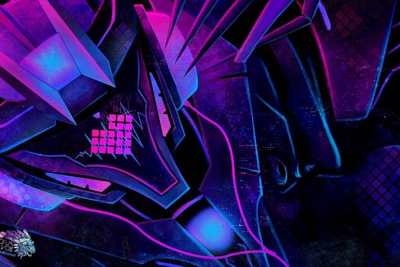 Transformers, Artwork, Sound Wave Wallpapers HD / Desktop and Mobile  Backgrounds