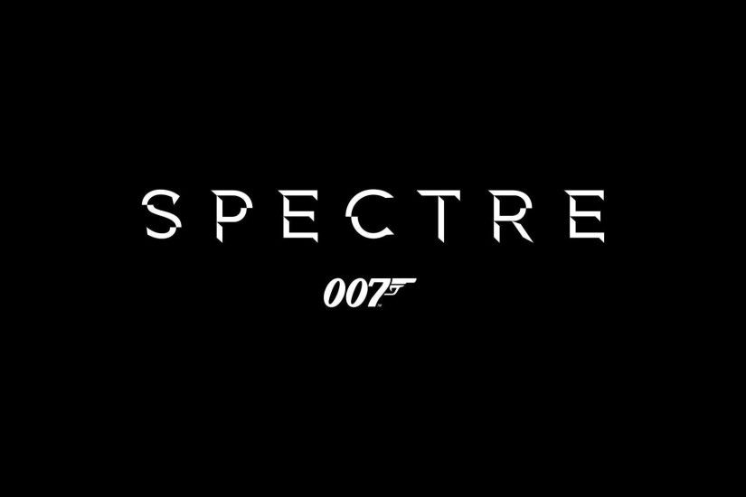 ... James Bond: Spectre Wallpaper