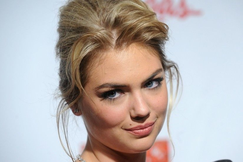 Brad Barket/Invision/AP. If Kate Upton ...