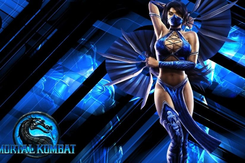 Awesome mortal kombat wallpapers 12 by ws
