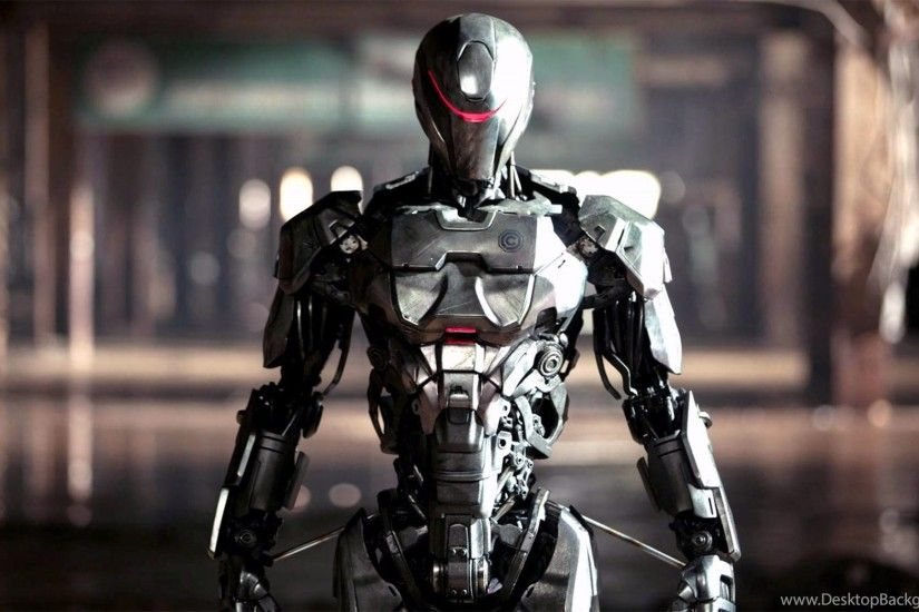 RoboCop 2014 Movie Â« Android Wallpapers 2016