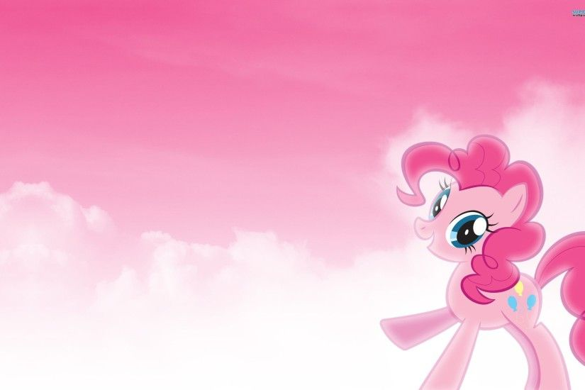 Black Pinkie Pie from My Little Pony wallpaper Cartoon | Wallpapers 4k |  Pinterest | Wallpaper