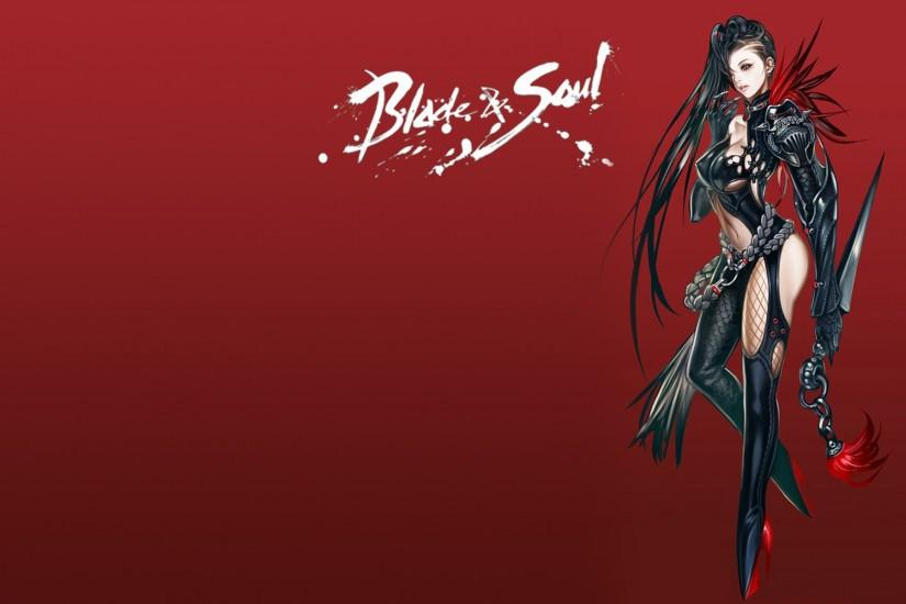 widescreen blade and soul wallpaper 1920x1200 full hd