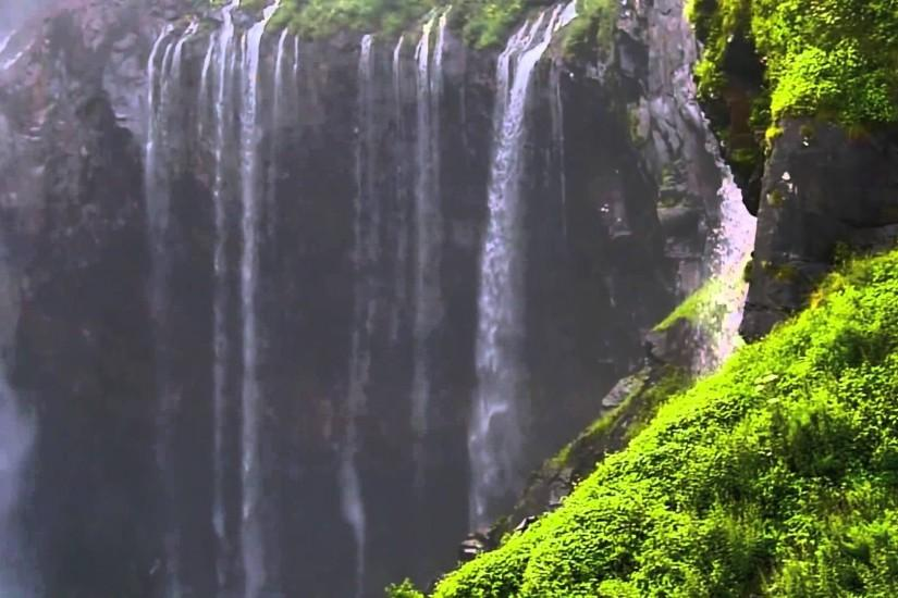 waterfall background 1920x1080 ipad retina