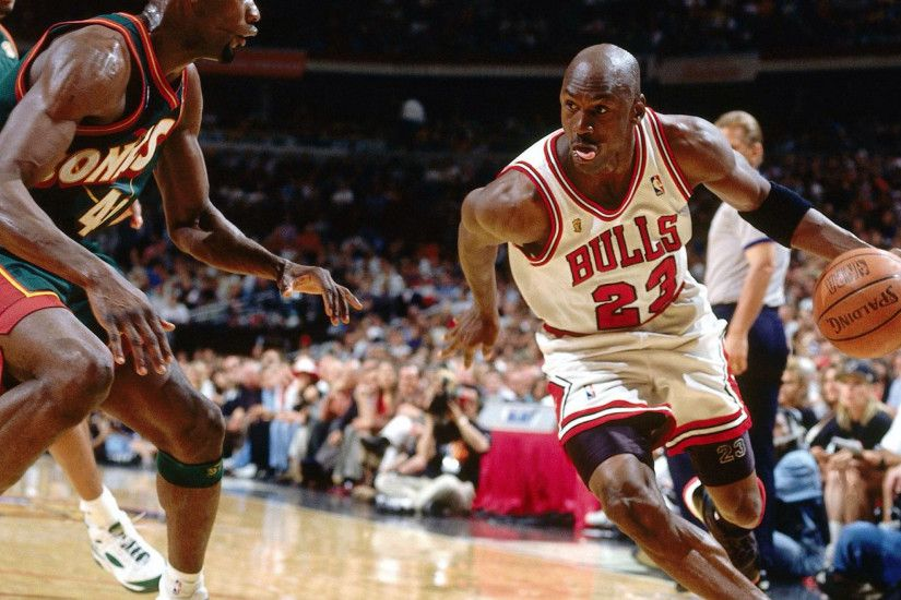 Michael Jordan's Best Play of Every NBA . Michael Jeffrey Jordan (born  February also known by his initials, is an American retired professi.