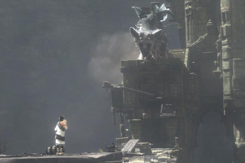 THE LAST GUARDIAN action adventure fantasy (30) wallpaper | 3840x2160 |  241371 | WallpaperUP