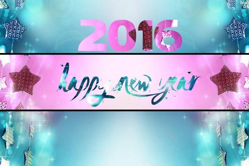 Happy New Year 2016 HD Images Free Download
